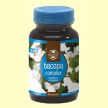 Bacopa Complex - 60 cápsulas - Naturmil