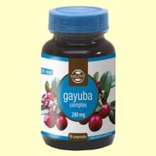 Gayuba Complex - 90 comprimidos - Naturmil
