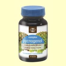 Pycnogenol Complex - 30 cápsulas - Naturmil *