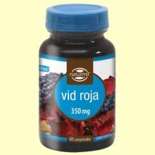 Vid Roja - 60 comprimidos - Naturmil