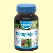 Complejo B - 60 perlas - Naturmil *