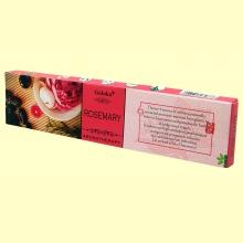 Incienso Rosemary - 15 gramos - Goloka