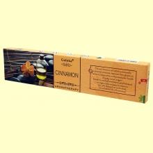 Incienso Cinnamon - 15 gramos - Goloka