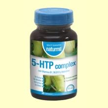 5-Htp Complex - 60 comprimidos - Naturmil *
