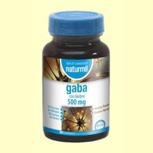 Gaba - 60 comprimidos - Naturmil *