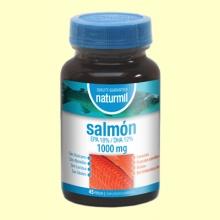 Salmón 1000mg - 45 perlas - Naturmil *