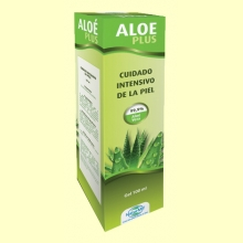 Gel Aloe Vera Plus - 100 ml - Naturmil *