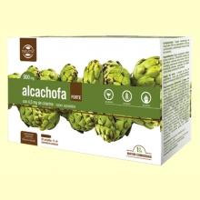 Alcachofa Forte Ampollas - 20 ampollas - Naturmil *
