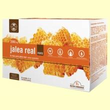 Jalea Real Forte Ampollas - 20 ampollas - Naturmil *
