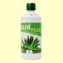 Zumo Natural Aloe Vera Plus - 1 litro - Naturmil *