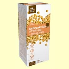 Lecitina de Soja Vitaminada Plus - 500 ml - Naturmil *