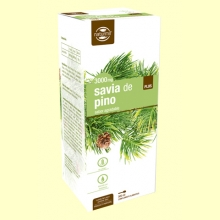 Savia de Pino Plus - 500 ml - Naturmil *