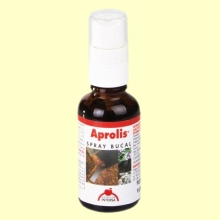 Aprolis Spray Bucal - 30 ml - Intersa