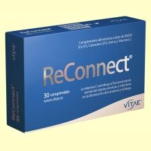 ReConnect - 30 comprimidos - Vitae