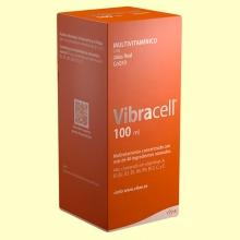 Vibracell - Multivitamínico Revitalizante - 100 ml - Vitae