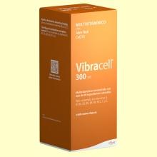 Vibracell - Multivitamínico Revitalizante - 300 ml - Vitae