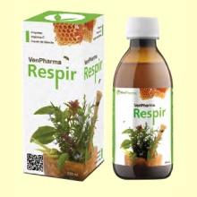 Respir Jarabe - Antitusivo - 250 ml - VenPharma