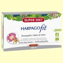 Harpagofit Bio - Articulaciones - 20 ampollas - Super Diet