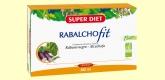 Rabalchofit Bio - Rábano Negro y Alcachofa - 20 ampollas - Super Diet