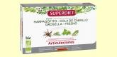 Cuarteto Harpagofito Bio - Articulaciones - 20 ampollas - Super Diet