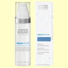AquaNature Serum Hidratante Hialurónico - 50 ml - Anne Marie Börlind