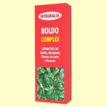 Boldo Complex - 50 ml - Integralia