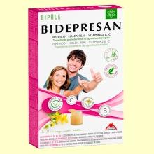Bidepresán Bio - Bienestar emocional - 20 ampollas - Bipole