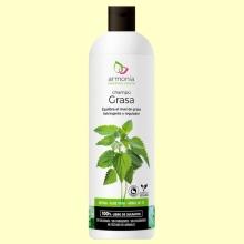 Champú Grasa - 300 ml - Armonía