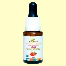 Aceite de semillas de Goji - Sura Vitasan - 15 ml
