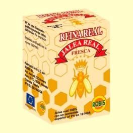Reina Real - Jalea Real Fresca - 25 ml - Robis
