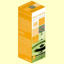 Extracto de Equinácea - 50 ml - Plameca