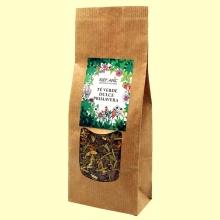 Té Verde - Dulce Primavera - 80 gramos - Klepsanic