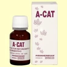 A-Cat - 15 ml - Pirinherbsan