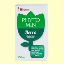 Phyto-Min Berro - 150 ml - Ifigen