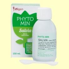 Phyto-Min Salvia - 150 ml - Ifigen