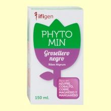 Phyto-Min Grosellero Negro - 150 ml - Ifigen