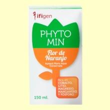Phyto-Min Flor de Naranjo - 150 ml - Ifigen