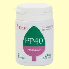 PP40 Amancayo - 30 cápsulas - Ifigen