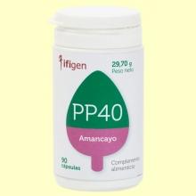 PP40 Amancayo - 90 cápsulas - Ifigen