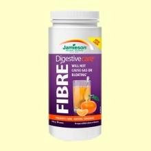 Fibra Soluble Naranja - Digestive Care - 193 gramos - Jamieson
