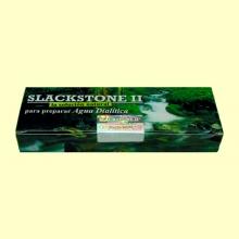Agua dialítica - Slackstone