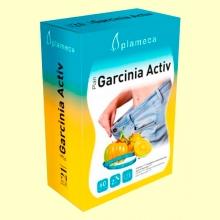 Plan Garcinia Activ - Plan 21 - 60 cápsulas - Plameca
