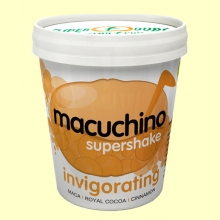 Macuchino Eco Vigorizante - 250 gramos - Energy Feelings