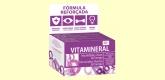 Vitamineral 50+ - 30 perlas - DietMed