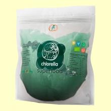 Chlorella Polvo Eco - 1 kg - Energy Feelings