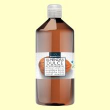 Aceite de Almendra Dulce Refinado - 1 litro - Terpenic Labs