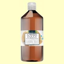 Aceite de Almendra Dulce Virgen - 1 litro - Terpenic Labs