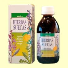 Hierbas Suecas - 200 ml - Espadiet