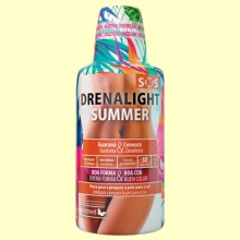 Drenalight SOS Summer - 600 ml - DietMed *