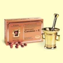 ActiveComplex Caroteno+E - 60 comprimidos - Pharma Nord